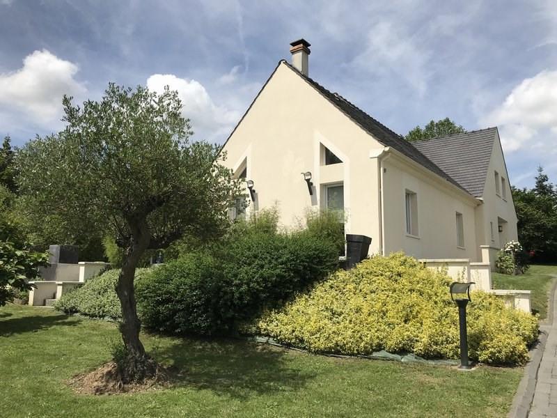 Immobile residenziali di prestigio casa Villennes sur seine 1100000€ - Fotografia 1