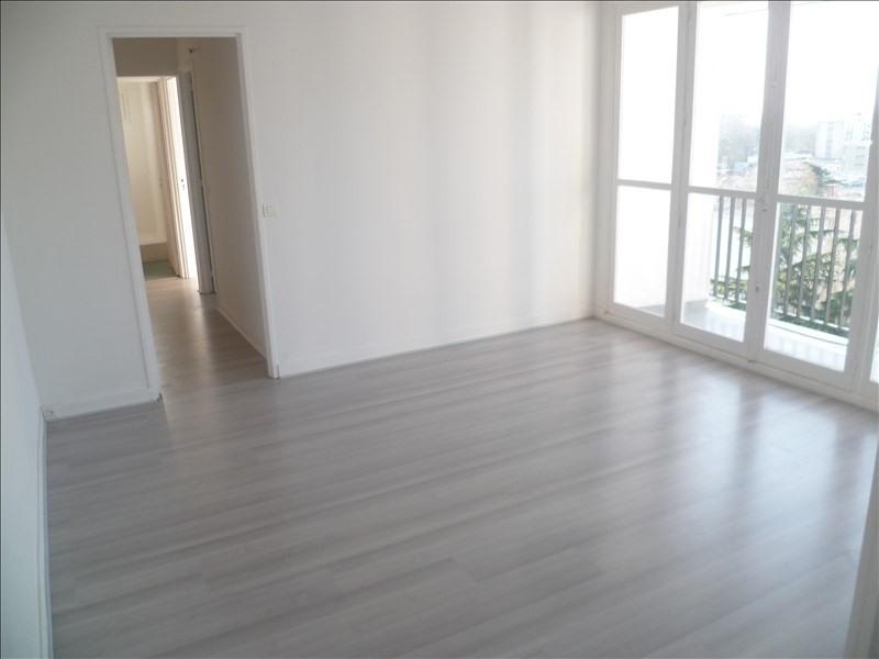 Sale apartment Eaubonne 158000€ - Picture 1