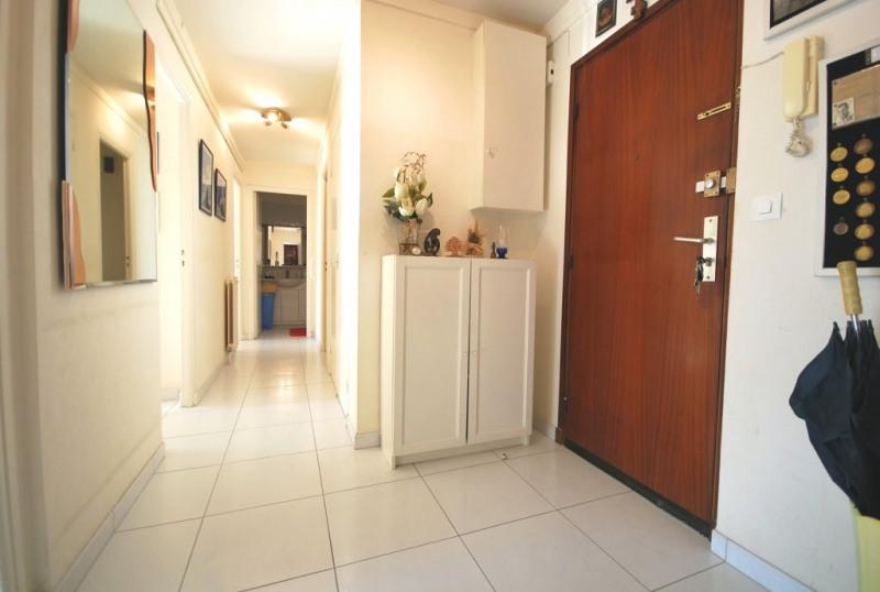 Vente appartement Juan-les-pins 270000€ - Photo 4