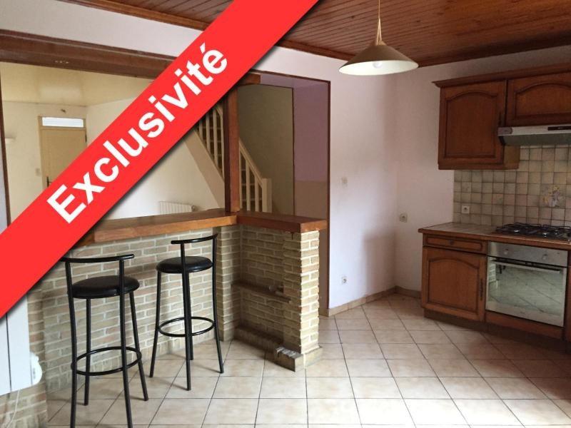 Location maison / villa Racquinghem 660€ CC - Photo 5
