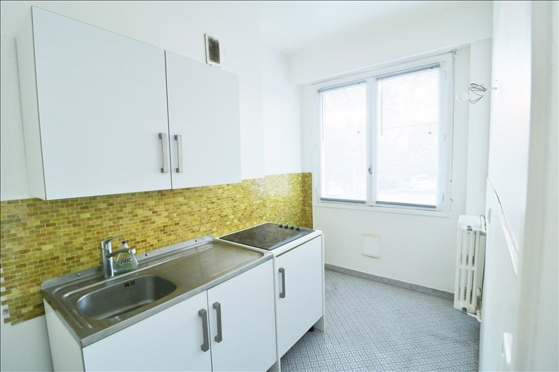 Sale apartment Nice 129 900€ - Picture 6