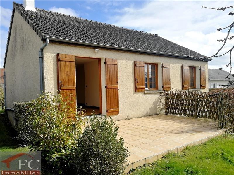 Sale house / villa Auzouer en touraine 144780€ - Picture 4