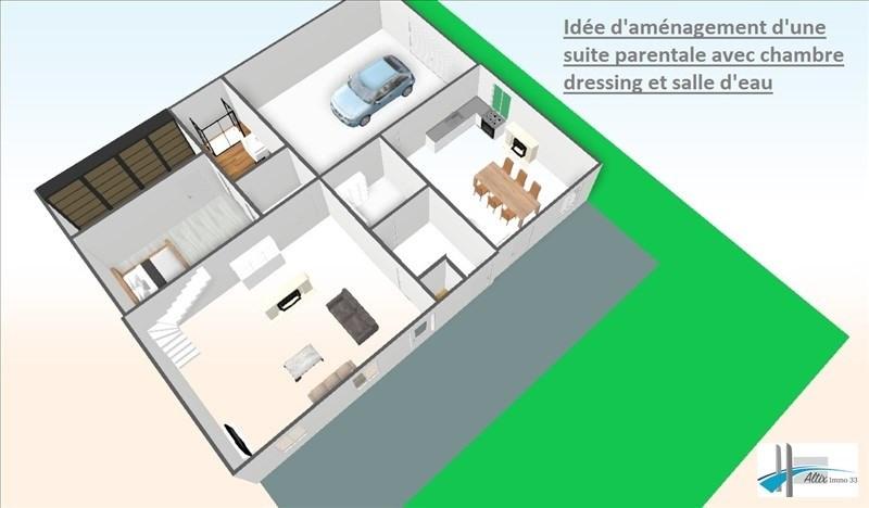 Vente maison / villa St loubes 250000€ - Photo 6