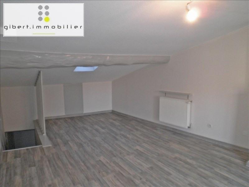 Rental house / villa Le puy en velay 446,75€ CC - Picture 2
