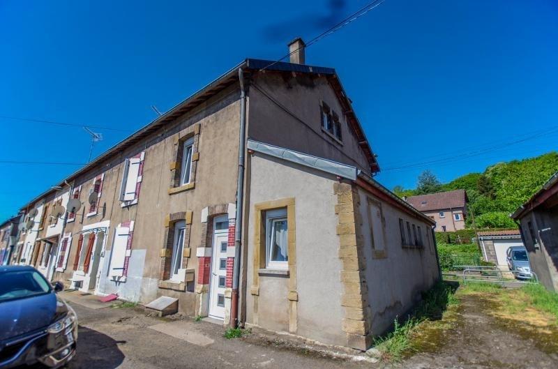 Verkauf haus Homecourt 82000€ - Fotografie 1