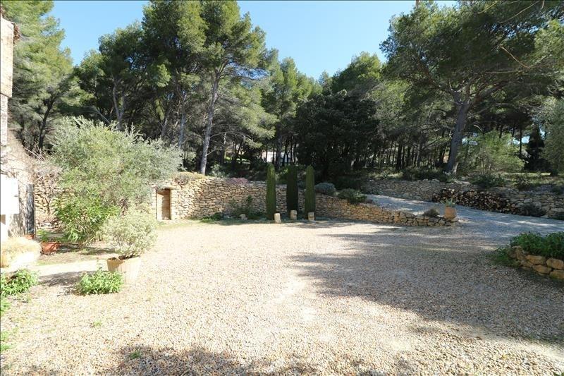 Deluxe sale house / villa Pelissanne 640000€ - Picture 4