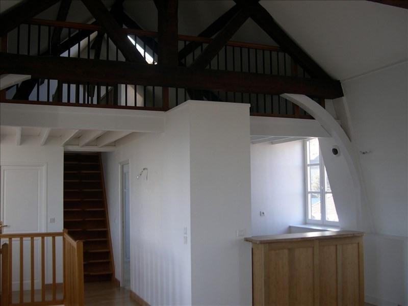 Venta  apartamento Honfleur 299600€ - Fotografía 1