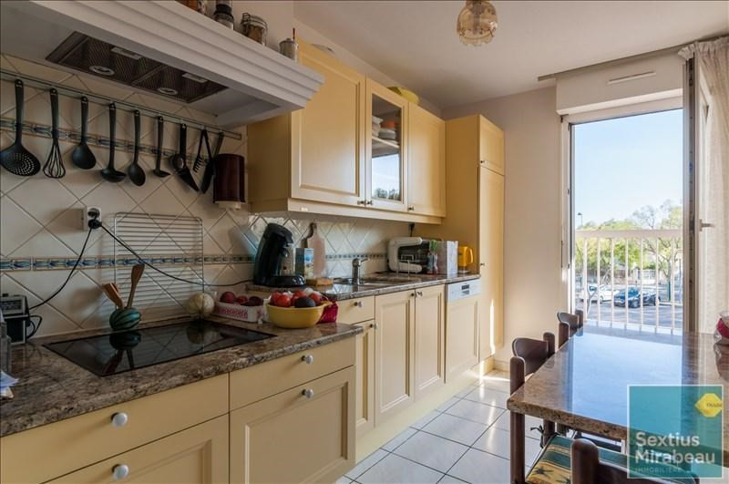 Vente appartement Aix en provence 353000€ - Photo 2