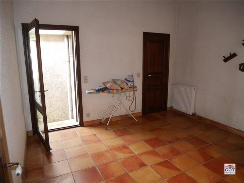 Venta  casa Villelongue de la salanque 395000€ - Fotografía 14