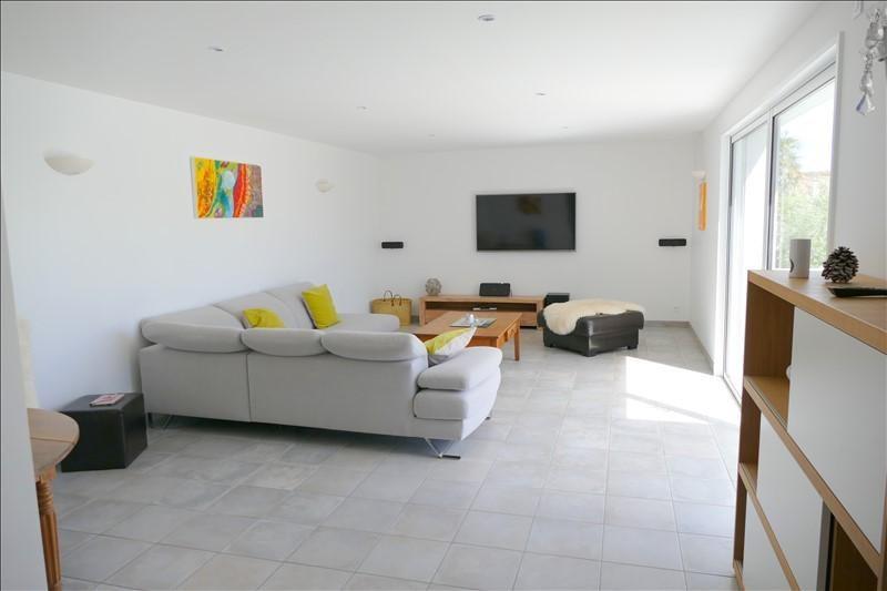 Deluxe sale house / villa Saint sulpice de royan 464000€ - Picture 4