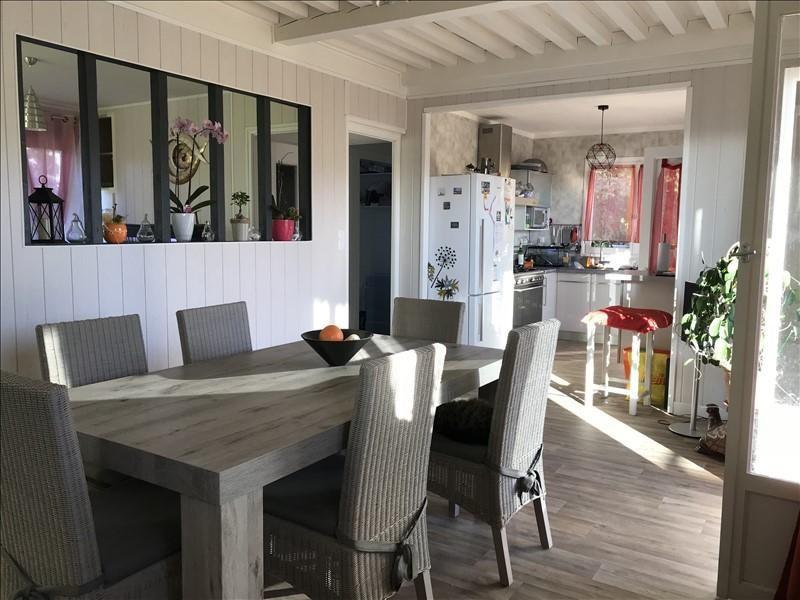 Sale house / villa Charlieu 170000€ - Picture 1