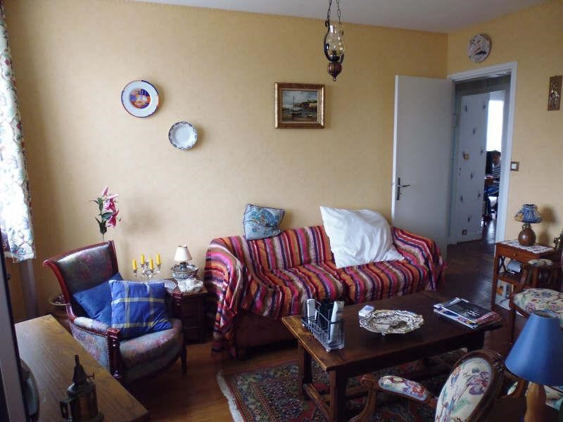Vente appartement Poitiers 120000€ -  4
