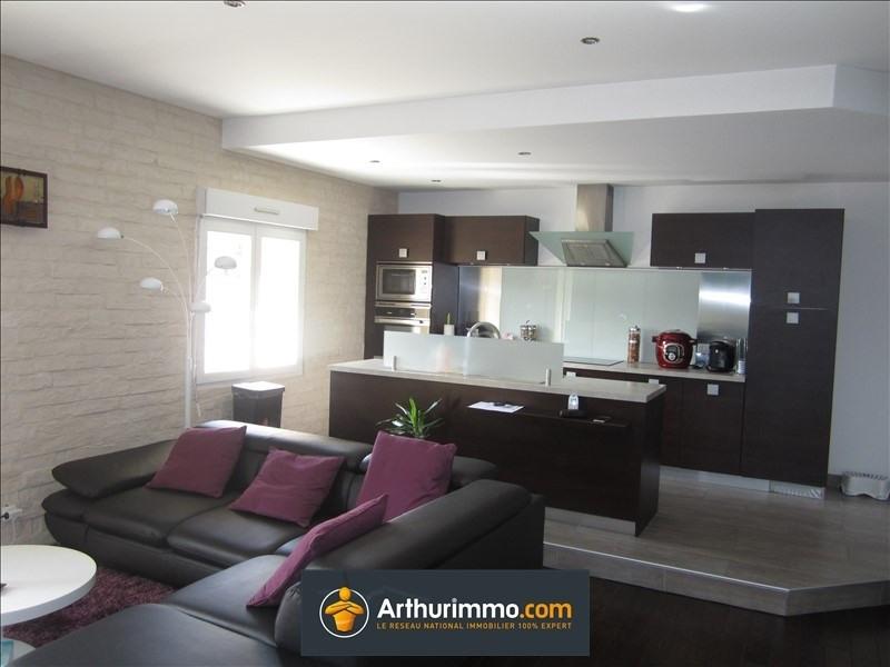 Vente appartement Morestel 168000€ - Photo 3