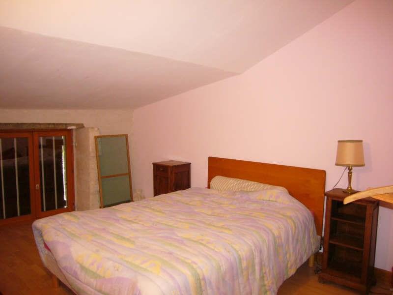 Sale house / villa Leguillac de cercles 232900€ - Picture 8