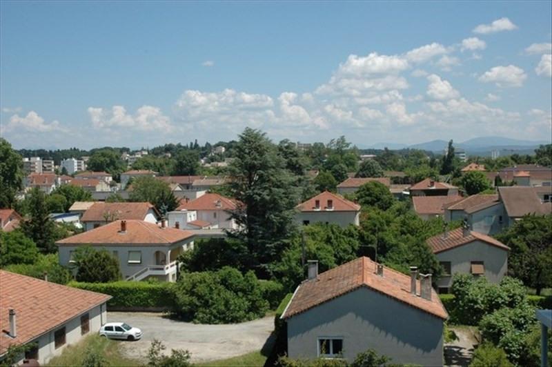 Sale apartment Montelimar 117000€ - Picture 2