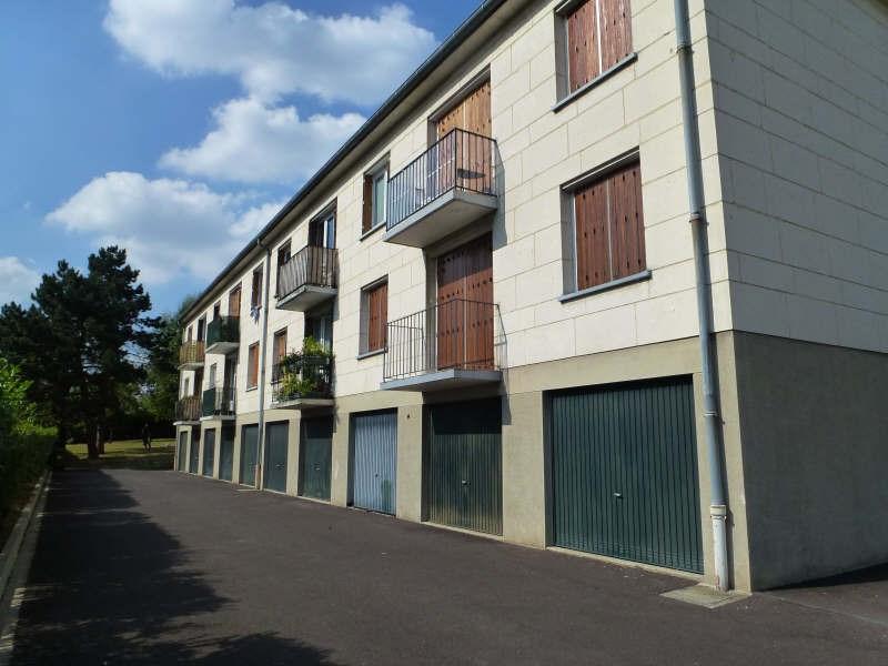 Sale apartment Noisy-le-roi 249000€ - Picture 5