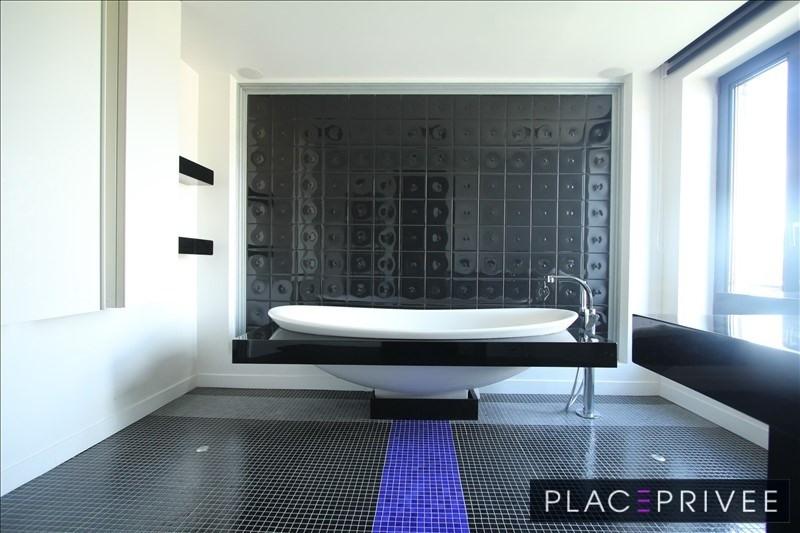 Sale apartment Nancy 384000€ - Picture 4