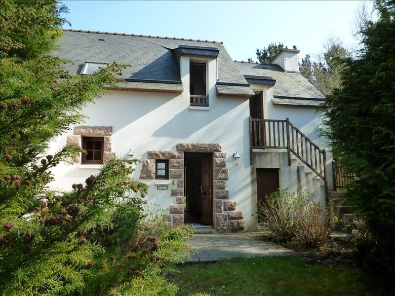 Sale house / villa Moelan sur mer 435600€ - Picture 3