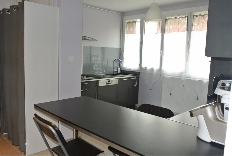 Vente appartement Bron 164000€ - Photo 1