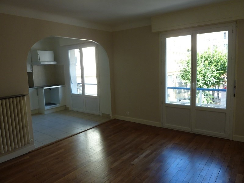 Location appartement Aix les bains 890€ CC - Photo 5