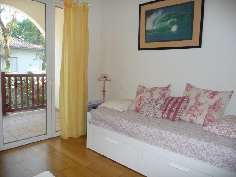 Location vacances appartement Hossegor 630€ - Photo 6