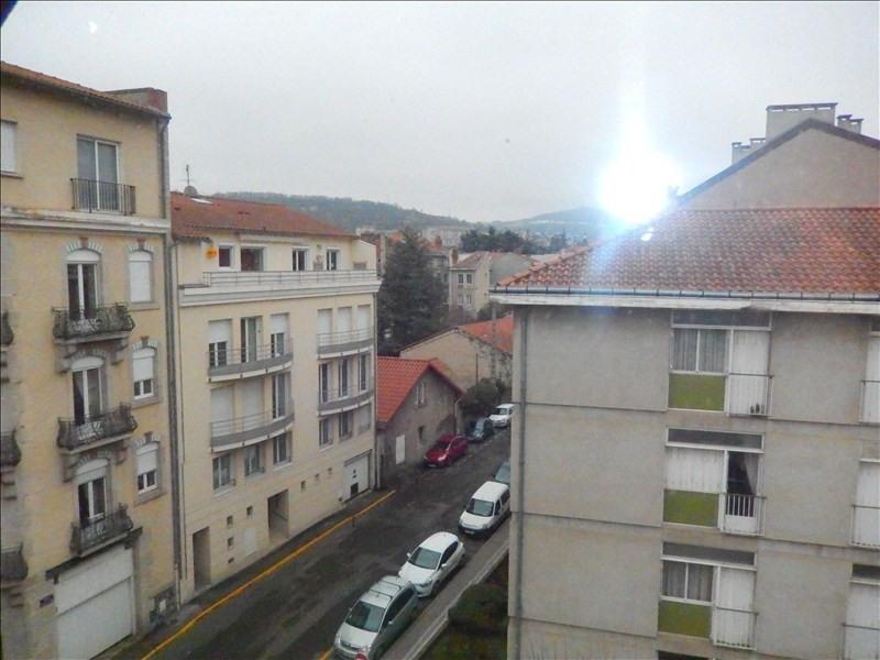 Location appartement Le puy en velay 256,79€ CC - Photo 5