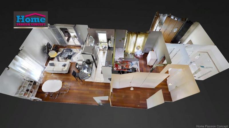 Sale apartment Nanterre 335000€ - Picture 8
