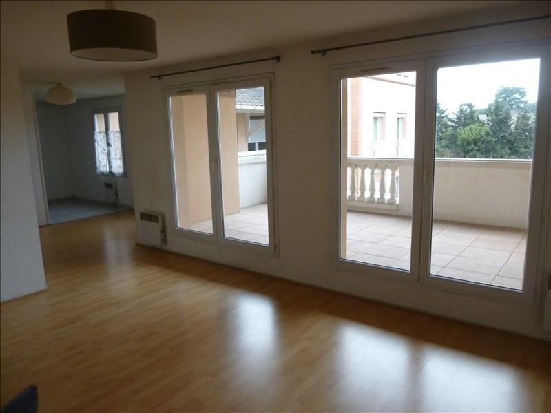 Sale apartment Toulouse 243800€ - Picture 2