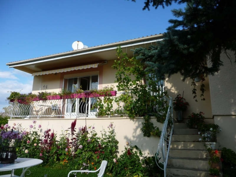 Vente maison / villa Brazey en plaine 199 000€ - Photo 1