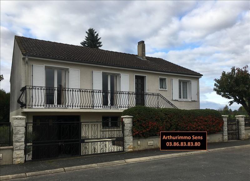 Sale house / villa Sens district 160000€ - Picture 1
