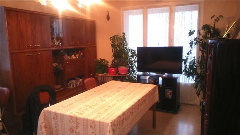 Vente maison / villa St marcellin 206000€ - Photo 7