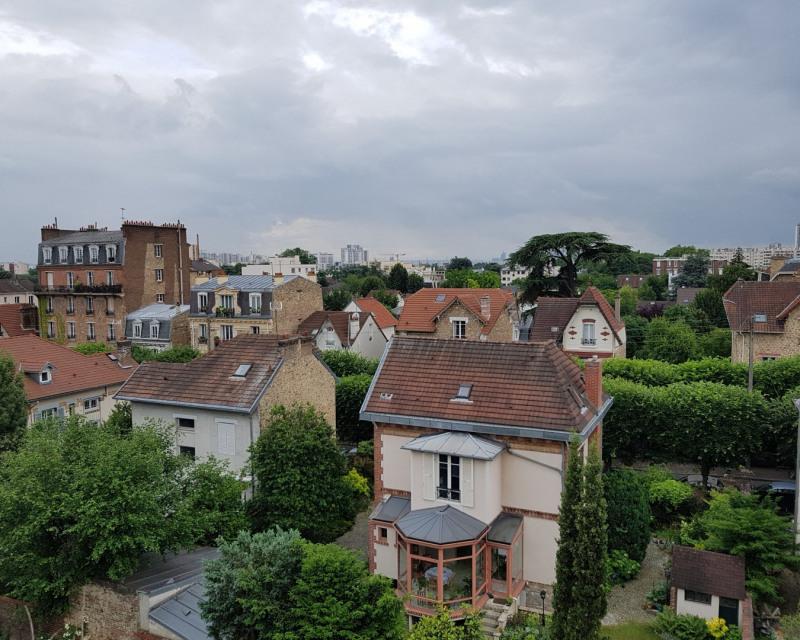 Vente appartement Enghien-les-bains 496000€ - Photo 10