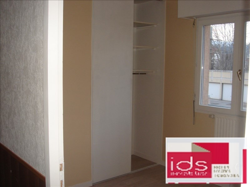 Location appartement Chambery 855€ CC - Photo 5