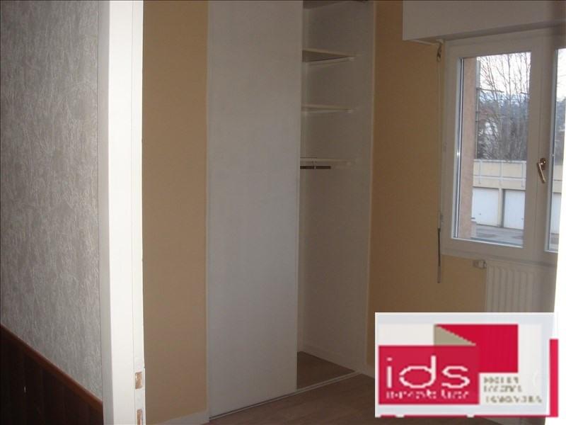 Locação apartamento Chambery 855€ CC - Fotografia 5