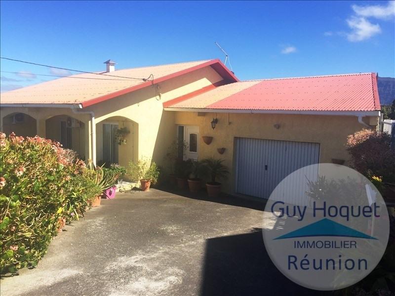 Vente maison / villa La plaine des cafres 202000€ - Photo 1