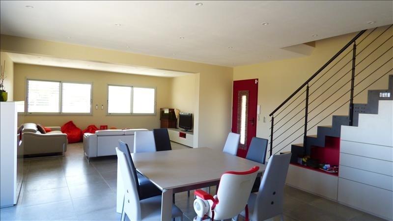 Vente maison / villa Beaumes de venise 440000€ - Photo 6