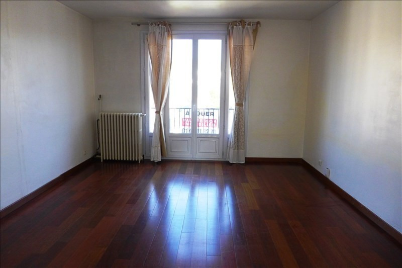 Sale apartment Vaucresson 279700€ - Picture 2