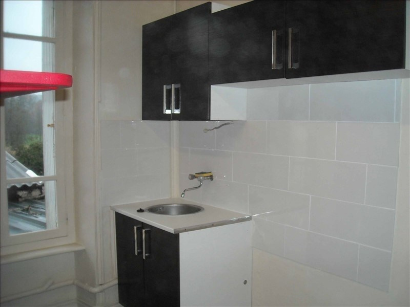 Investment property apartment Quimperle 37 800€ - Picture 1