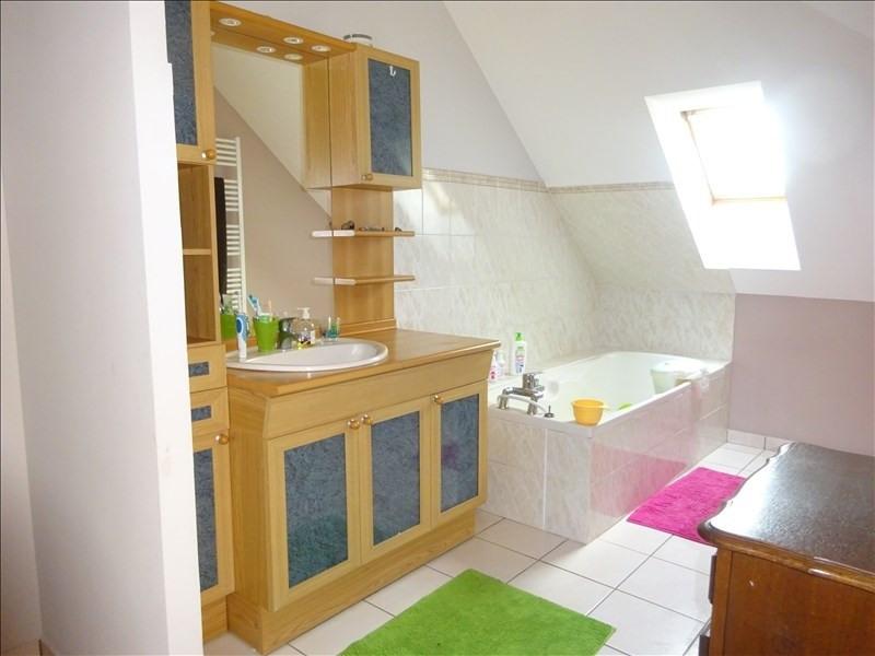 Vente maison / villa Bourg blanc 221000€ - Photo 6
