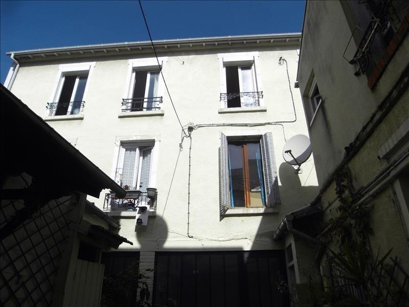 Vente appartement Nanterre 260000€ - Photo 2