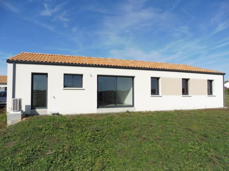 Vente maison / villa Toutlemonde 216440€ - Photo 1