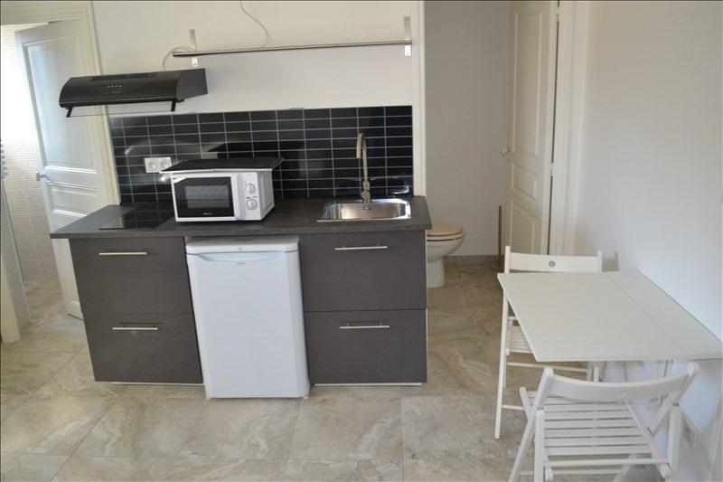 Location appartement Millau 380€ CC - Photo 1