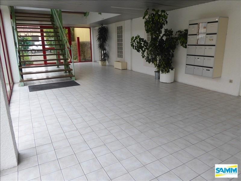Vente bureau Mennecy 84240€ - Photo 1
