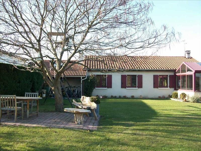 Vente maison / villa Villerest 269000€ - Photo 3