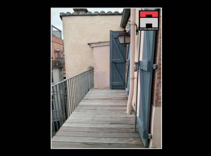 Sale apartment Toulouse 250 000€ - Picture 2