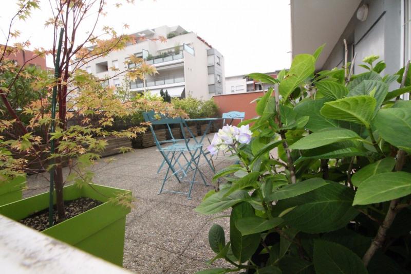 Sale apartment Échirolles 199000€ - Picture 1