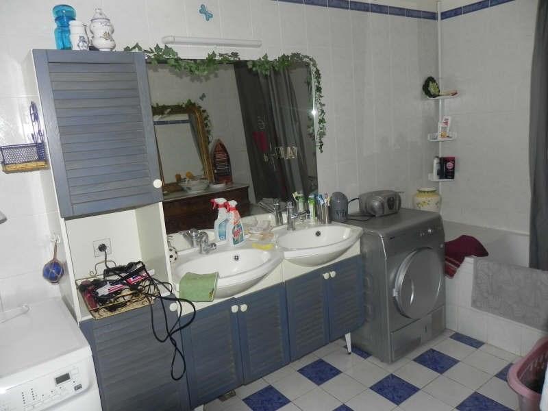 Vente maison / villa Neuvy sautour 245000€ - Photo 6