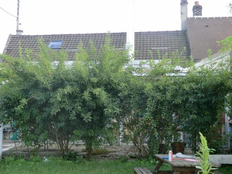 Sale house / villa Coye la foret 285000€ - Picture 10