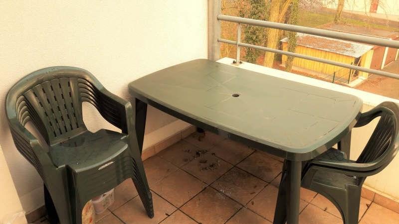 Vente appartement Bischwiller 159430€ - Photo 3