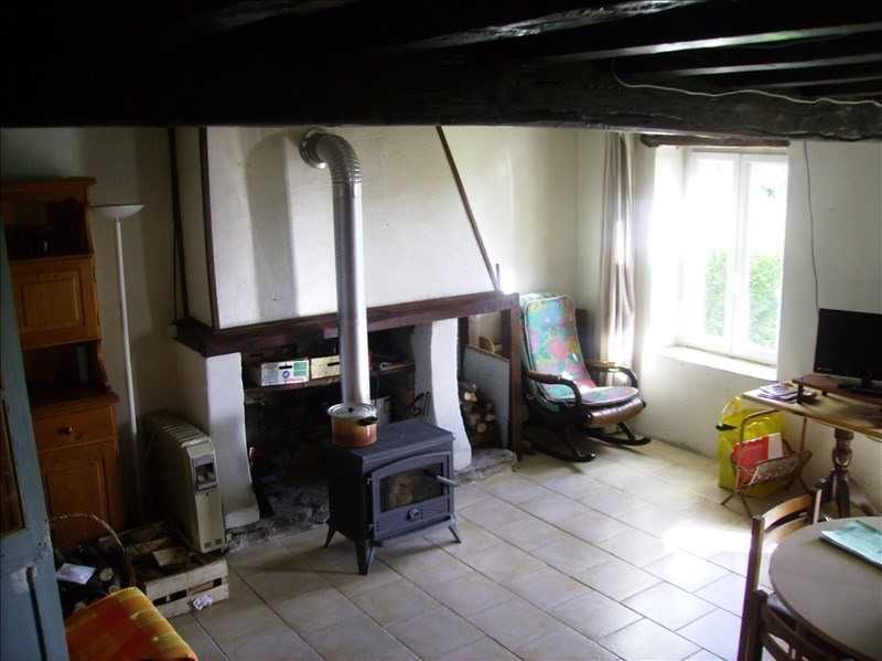 Vendita casa Saxi bourdon 44800€ - Fotografia 3